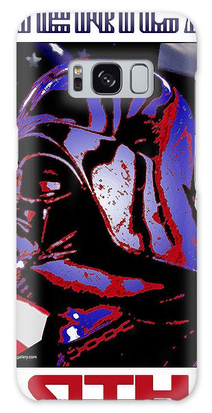 American Sith Galaxy Case