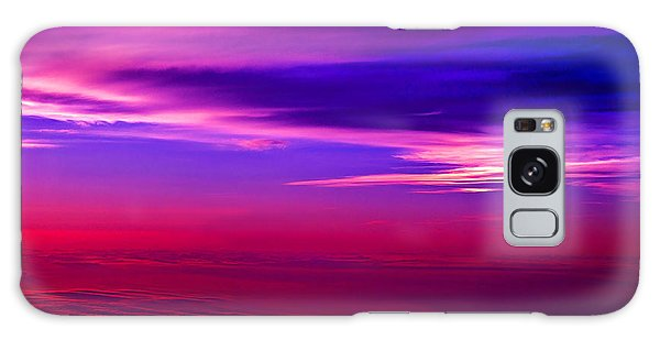 American Sky Galaxy Case by Adam Olsen