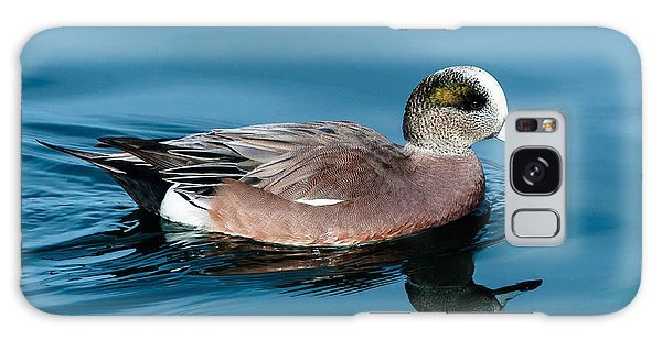 American Wigeon Galaxy Case