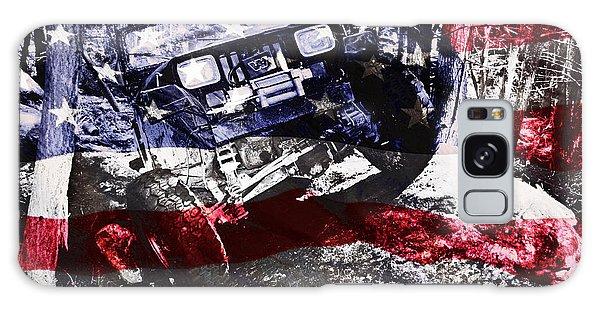 American Wrangler Galaxy Case
