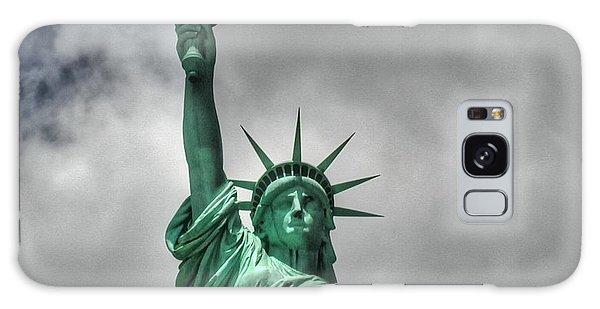 America's Lady Liberty Galaxy Case