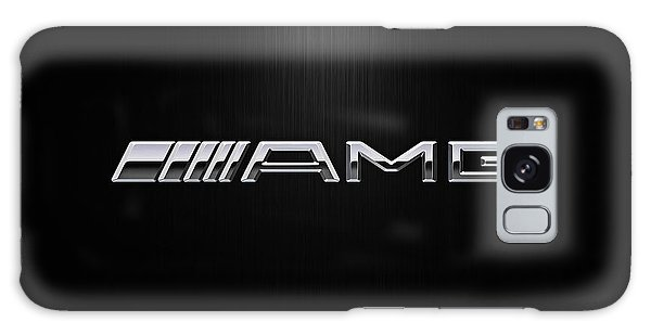 Logo Galaxy Case - Amg Center Stage by Douglas Pittman