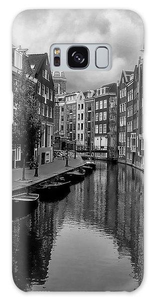 Amsterdam Canal Galaxy Case