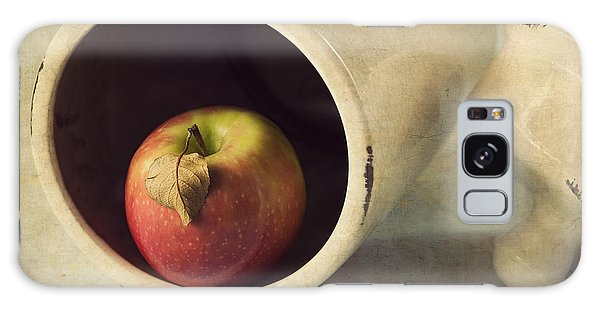 An Apple A Day... Galaxy Case