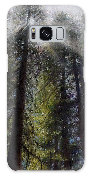 An Enchanted Forest Galaxy Case
