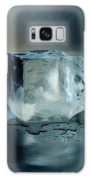 An Ice Cube Galaxy Case