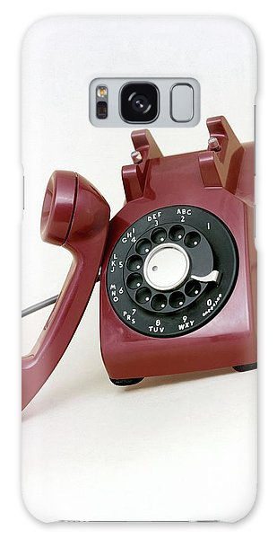 An Old Telephone Galaxy Case