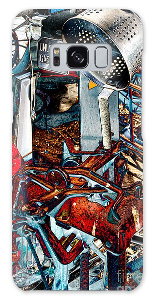 Analyze This Galaxy Case by Lawrence Burry