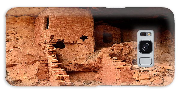 Anasazi Ruins At Comb Ridge Galaxy Case