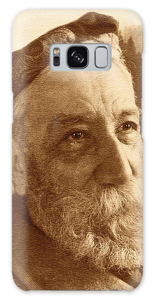 Language Galaxy Case - Anatole France by American Philosophical Society