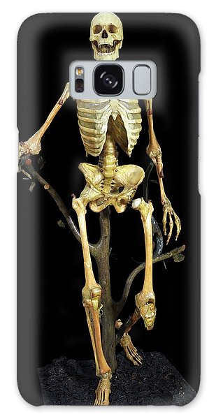 Anatomical Model Galaxy Case - Anatomical Skeleton Model by Javier Trueba/msf