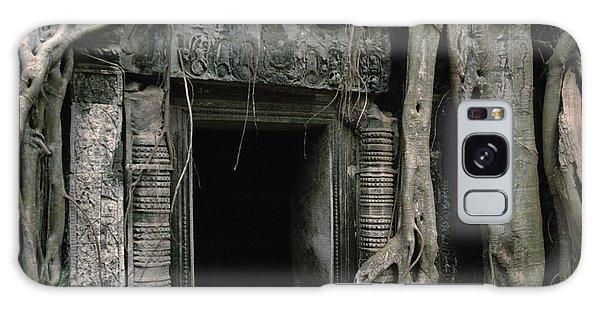 Ancient Angkor Galaxy Case