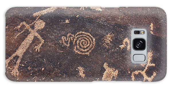 Ancient Tales Galaxy Case