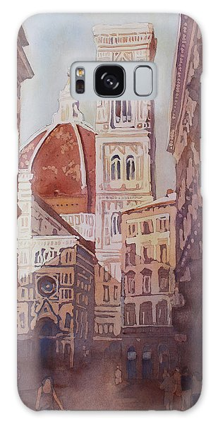 And Suddenly The Duomo Galaxy Case