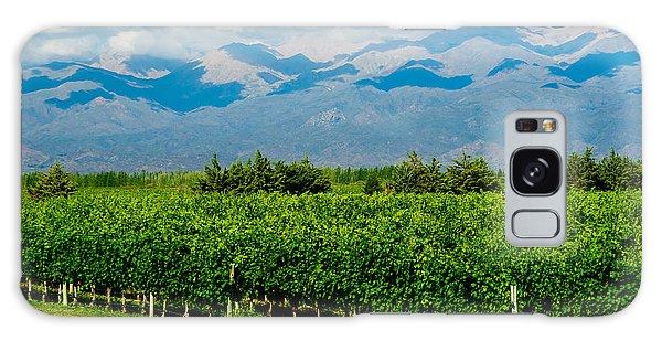 Andes Vineyard Galaxy Case