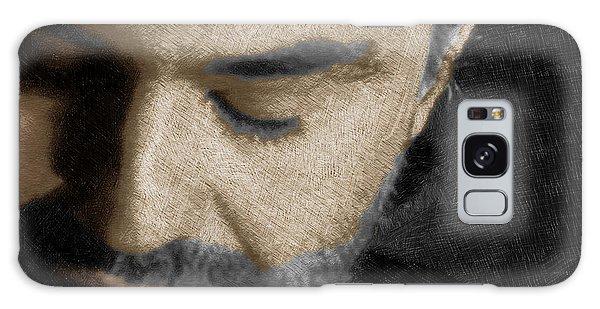 Andrea Bocelli And Square Galaxy Case