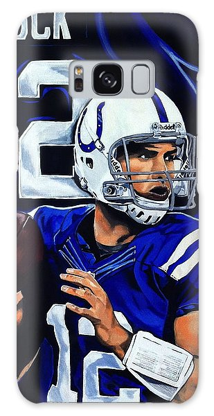 Andrew Luck Galaxy Case