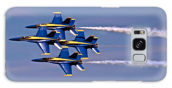 Andrews J B Air Show 11 Galaxy Case by Ricardo J Ruiz de Porras