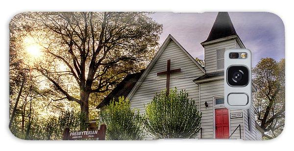 Andrews Presbyterian Church Galaxy Case