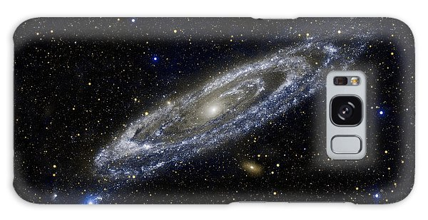 Andromeda Galaxy Case