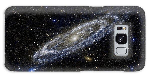 Andromeda Galaxy Case