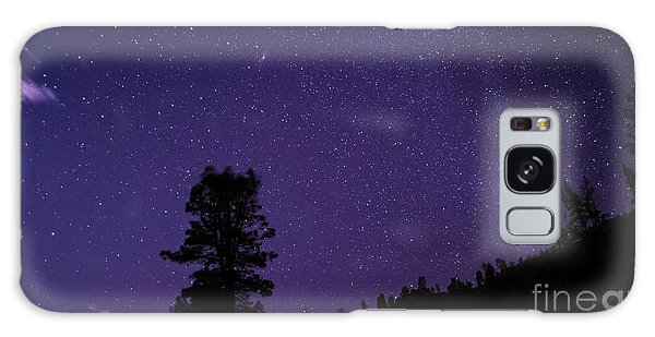 Andromeda Rising Galaxy Case