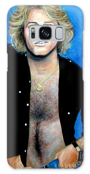 Andy Gibb An Everlasting Love  Galaxy Case