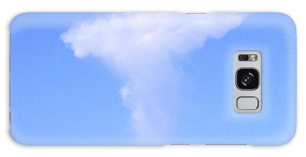 Angel Cloud Galaxy Case