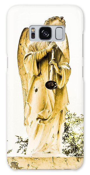 Angel From Dominican Galaxy Case