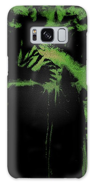 Angel Of The Forest Galaxy Case