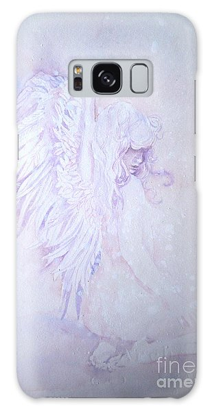 Angel Galaxy Case