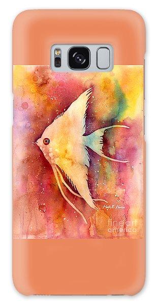 Angelfish II Galaxy Case