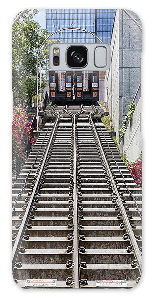 Angel's Flight Galaxy Case