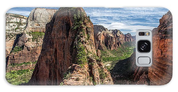 Angel's Landing Galaxy Case