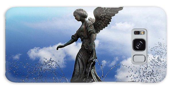 Angel's Love Galaxy Case