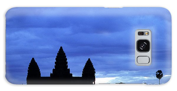 Angkor Wat Sunrise 01 Galaxy Case