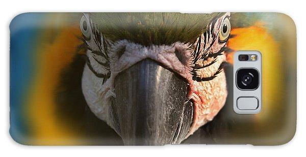 Angry Bird 2 Galaxy Case