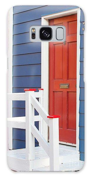 Annapolis Historic Homes IIi Galaxy Case