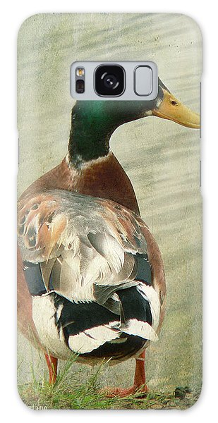 Another Duck ... Galaxy Case
