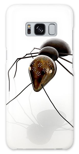 Ant Galaxy S8 Case - Ant by Lawrie Simonson