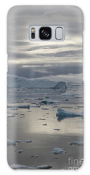Antarctica Reflections All Profit Go To Hospice Of The Calumet Area Galaxy Case