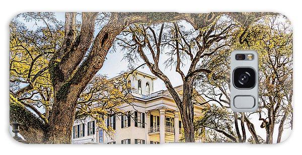 Antebellum Mansion Galaxy Case