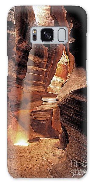 Antelope Canyon Galaxy Case