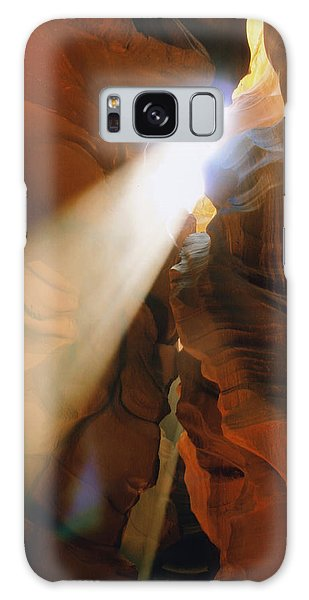 Antelope Canyon One Galaxy Case