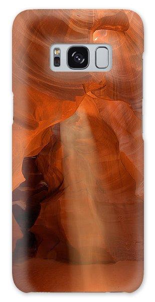 Antelope Canyon Spirit Dance-11 Galaxy Case