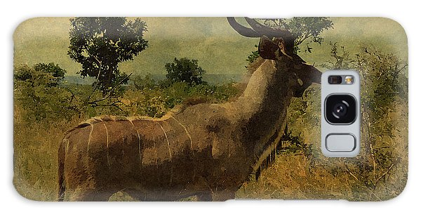 Antelope Galaxy Case