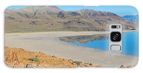 Antelope Island Galaxy Case