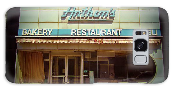Sixties Galaxy Case - Anthon's Bakery Pittsburgh by Jim Zahniser
