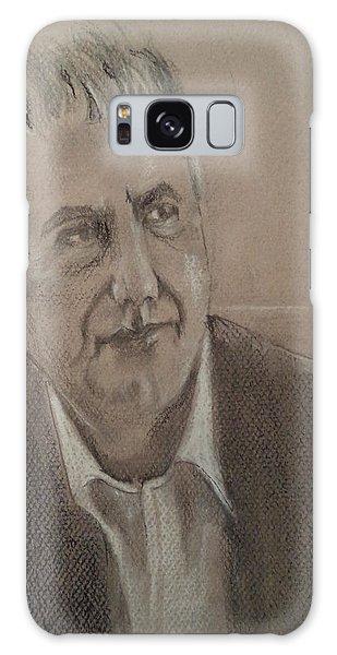 Anthony Bourdain Galaxy Case