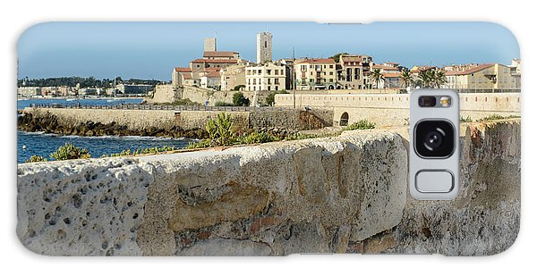 Antibes France Galaxy Case